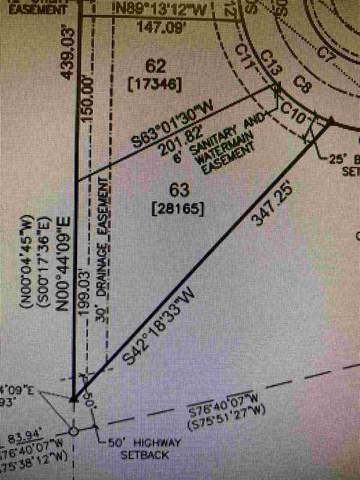 N8763 Connor Circle, Menasha, WI 54952 (#50238735) :: Ben Bartolazzi Real Estate Inc