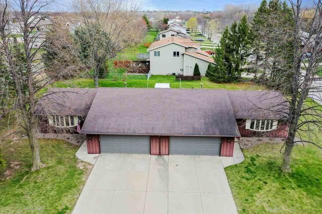 2670 Kathy Drive, Green Bay, WI 54311 (#50238740) :: Ben Bartolazzi Real Estate Inc