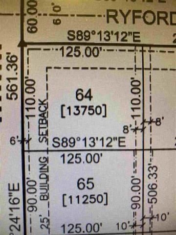 W5981 Ryford Street, Menasha, WI 54952 (#50238743) :: Symes Realty, LLC