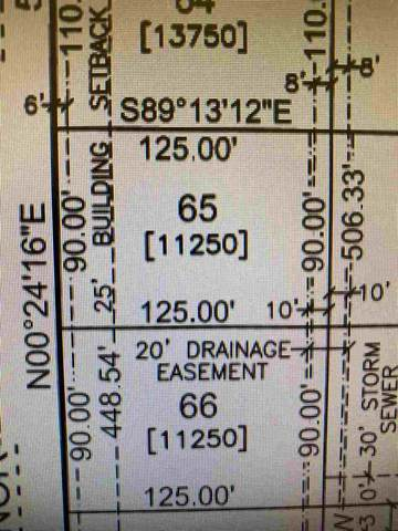 N8782 Connor Circle, Menasha, WI 54952 (#50238744) :: Ben Bartolazzi Real Estate Inc