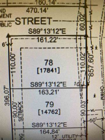 N8718 Connor Circle, Menasha, WI 54952 (#50238750) :: Ben Bartolazzi Real Estate Inc