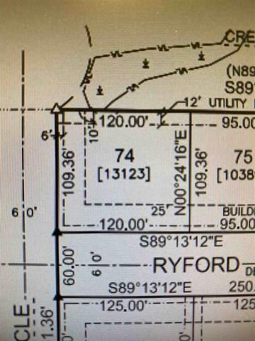 W5982 Ryford Street, Menasha, WI 54952 (#50238753) :: Ben Bartolazzi Real Estate Inc