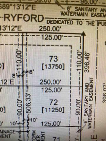 W5971 Ryford Street, Menasha, WI 54952 (#50238754) :: Ben Bartolazzi Real Estate Inc