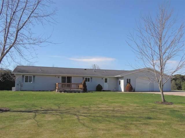 10435 Claywood Road, Gillett, WI 54124 (#50238755) :: Carolyn Stark Real Estate Team