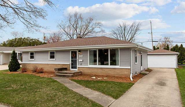 224 W Michigan Street, Appleton, WI 54911 (#50238780) :: Carolyn Stark Real Estate Team