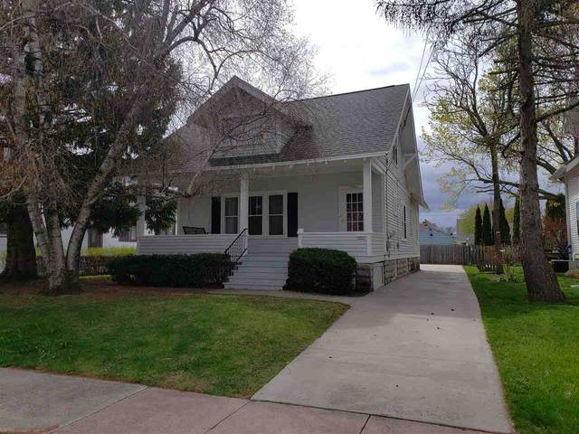 1241 Walnut Street, Oshkosh, WI 54901 (#50238783) :: Ben Bartolazzi Real Estate Inc