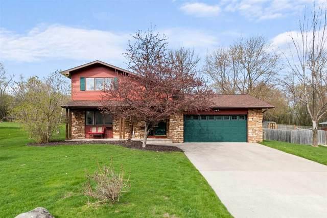 2149 Carlton Road, Oshkosh, WI 54904 (#50238790) :: Carolyn Stark Real Estate Team