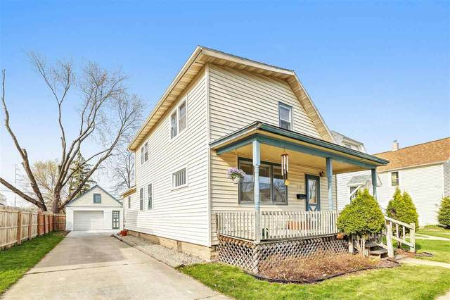 519 5TH Street, Green Bay, WI 54304 (#50238807) :: Carolyn Stark Real Estate Team
