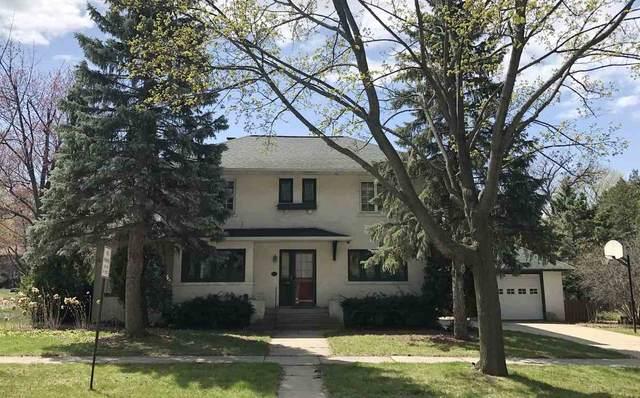 1000 S Jackson Street, Green Bay, WI 54301 (#50238809) :: Carolyn Stark Real Estate Team
