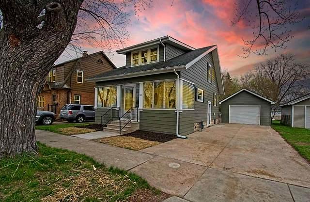 510 N Bennett Street, Appleton, WI 54914 (#50238813) :: Carolyn Stark Real Estate Team