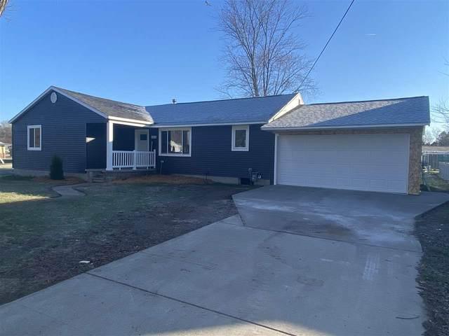 2930 Minnesota Street, Marinette, WI 54143 (#50238818) :: Ben Bartolazzi Real Estate Inc