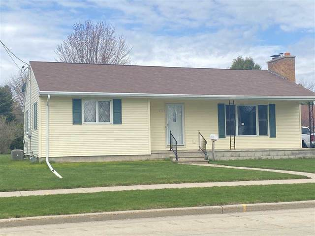 1927 Michigan Street, Oshkosh, WI 54902 (#50238832) :: Carolyn Stark Real Estate Team