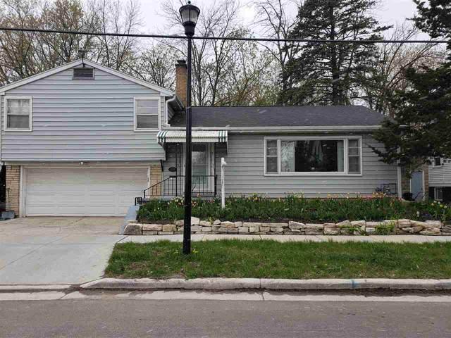 330 Marquette Street, Fond Du Lac, WI 54935 (#50238836) :: Carolyn Stark Real Estate Team