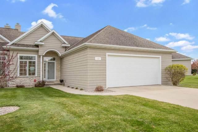 1687 Remington Ridge Way, De Pere, WI 54115 (#50238845) :: Carolyn Stark Real Estate Team