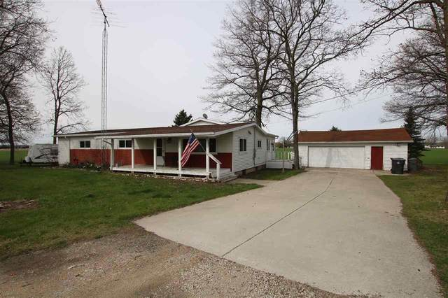 5472 N Grandwood Drive, Fond Du Lac, WI 54937 (#50238846) :: Carolyn Stark Real Estate Team