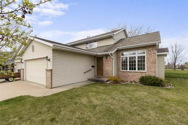 W3204 Westowne Court, Appleton, WI 54915 (#50238857) :: Carolyn Stark Real Estate Team