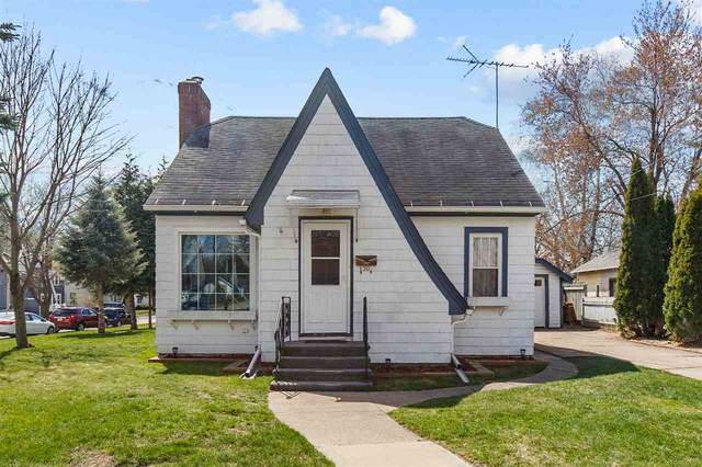 20 15TH Street, Clintonville, WI 54929 (#50238866) :: Ben Bartolazzi Real Estate Inc