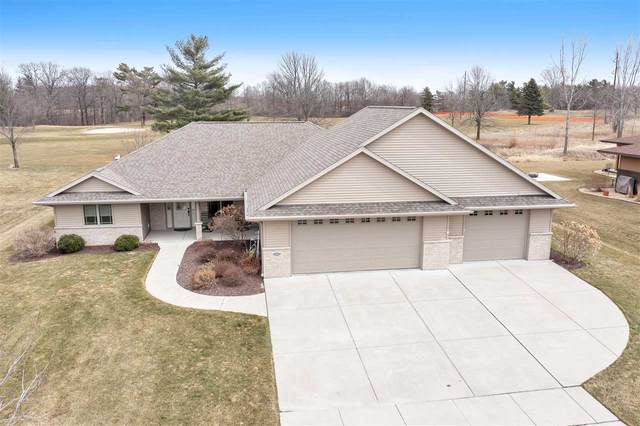 369 Crosswinds Lane, Green Bay, WI 54311 (#50238875) :: Town & Country Real Estate
