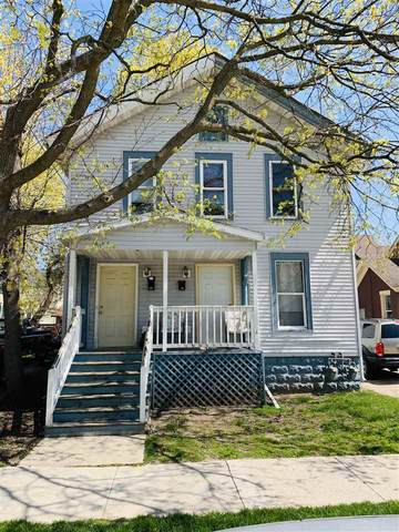 143 Ellis Street, Fond Du Lac, WI 54935 (#50238896) :: Todd Wiese Homeselling System, Inc.