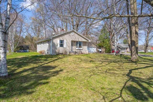 1290 Riverdale Drive, Oneida, WI 54155 (#50238922) :: Carolyn Stark Real Estate Team