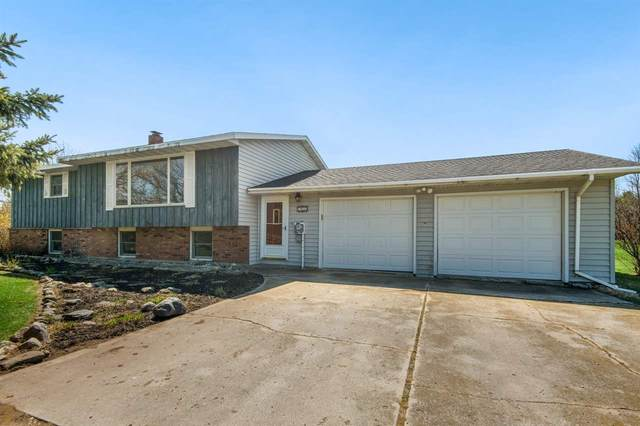 E3965 Hwy 29, Kewaunee, WI 54216 (#50238924) :: Carolyn Stark Real Estate Team