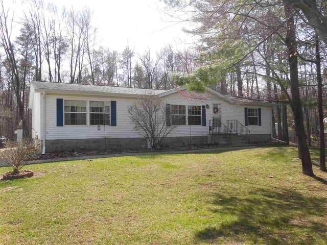5517 Hwy N, Oconto, WI 54153 (#50238942) :: Todd Wiese Homeselling System, Inc.