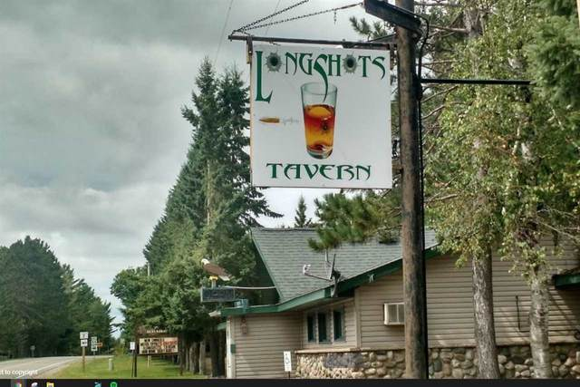 N9881 Hwy 55, Pearson, WI 54462 (#50238950) :: Town & Country Real Estate