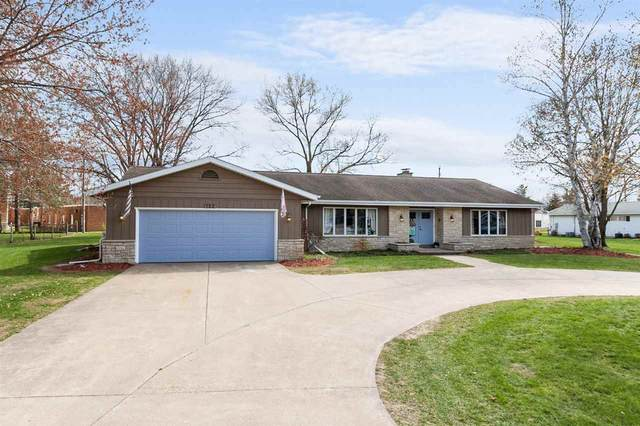 123 Shadow Lake Drive, Waupaca, WI 54981 (#50238966) :: Town & Country Real Estate