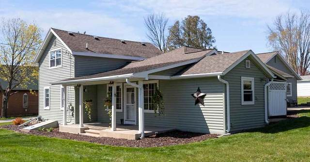 N3652 Tremont Street, Hortonville, WI 54944 (#50238998) :: Ben Bartolazzi Real Estate Inc