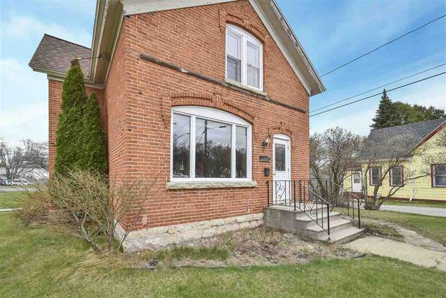 622 Forest Street, Green Bay, WI 54302 (#50239008) :: Symes Realty, LLC