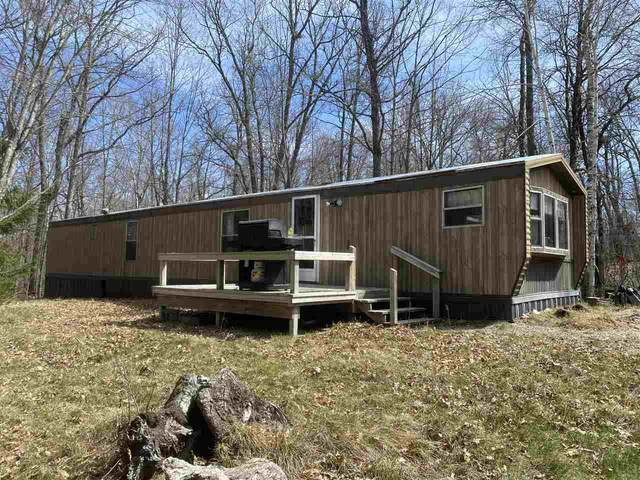 16160 Tommey Lane, Crivitz, WI 54114 (#50239011) :: Carolyn Stark Real Estate Team