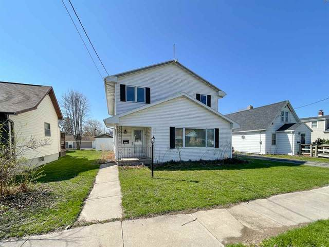 415 W 10TH Street, Kaukauna, WI 54130 (#50239012) :: Ben Bartolazzi Real Estate Inc