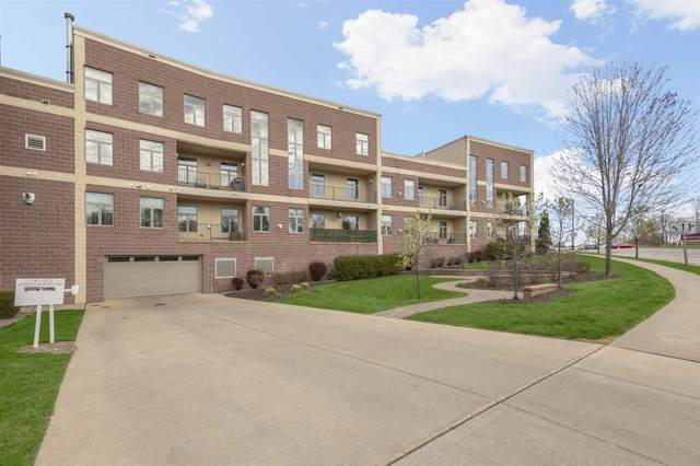555 Main Avenue #204, De Pere, WI 54115 (#50239019) :: Symes Realty, LLC