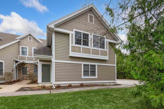 3701 S Northhaven Drive #31004, Fish Creek, WI 54212 (#50239033) :: Town & Country Real Estate