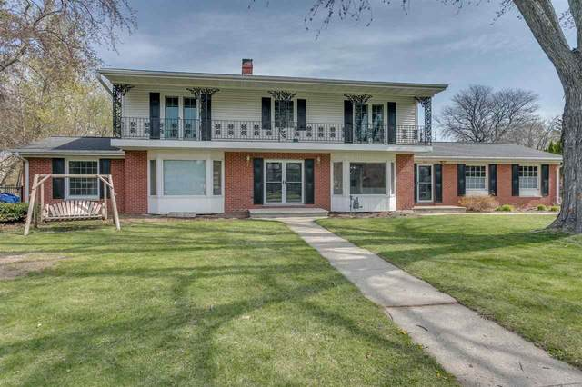 440 St Marys Boulevard, Green Bay, WI 54301 (#50239038) :: Dallaire Realty