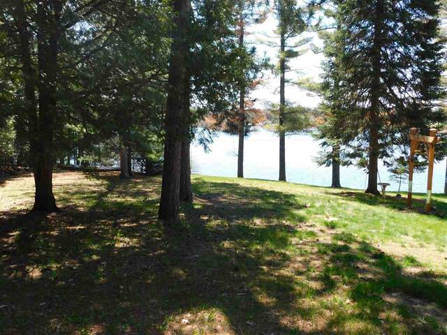 Berry Lake North Shore Road, Gillett, WI 54124 (#50239052) :: Todd Wiese Homeselling System, Inc.