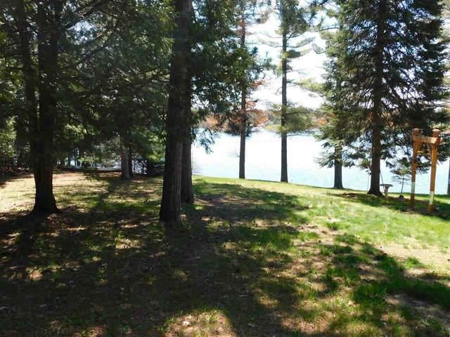 Berry Lake North Shore Road, Gillett, WI 54124 (#50239052) :: Ben Bartolazzi Real Estate Inc