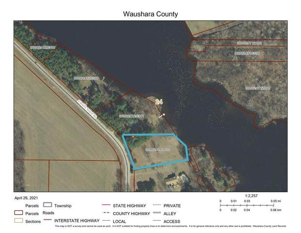 S White River Road, Wautoma, WI 54982 (#50239055) :: Carolyn Stark Real Estate Team
