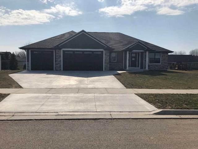 1585 Drusillas Way, Green Bay, WI 54313 (#50239076) :: Symes Realty, LLC
