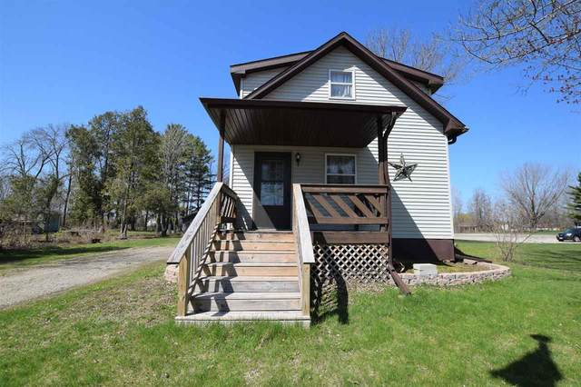 1227 Hwy J, Little Suamico, WI 54141 (#50239084) :: Ben Bartolazzi Real Estate Inc