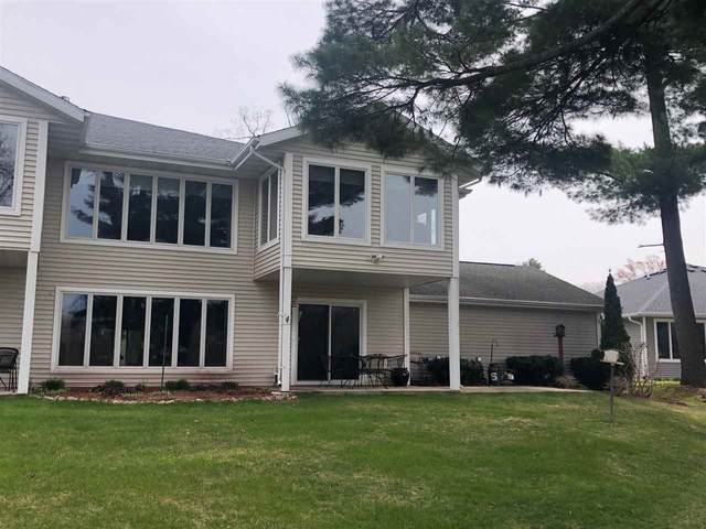 1135 S Main Street #14, Shawano, WI 54166 (#50239095) :: Todd Wiese Homeselling System, Inc.