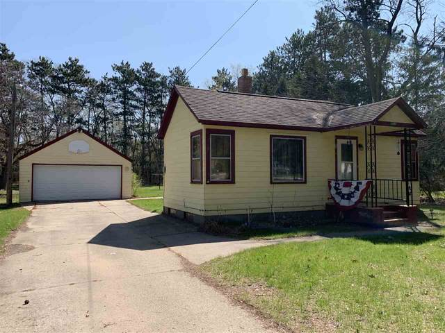 N2578 S Townline Road, Wautoma, WI 54982 (#50239104) :: Ben Bartolazzi Real Estate Inc