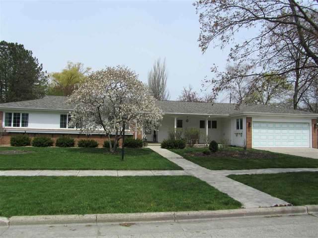 633 Ledgeview Boulevard, Fond Du Lac, WI 54935 (#50239116) :: Carolyn Stark Real Estate Team