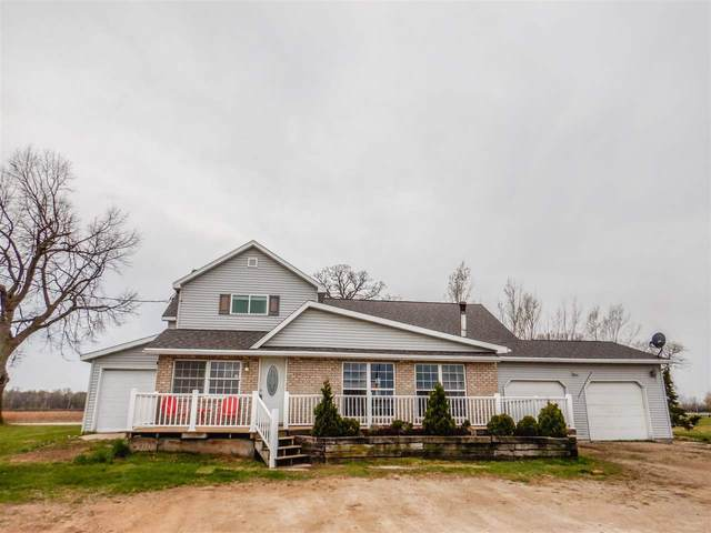 N5707 Hwy C, Seymour, WI 54165 (#50239144) :: Town & Country Real Estate