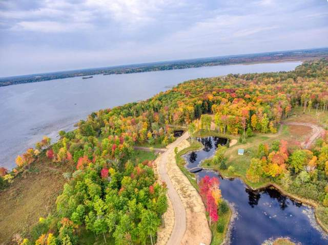 W Rector Road, Middle Inlet, WI 54177 (#50239154) :: Symes Realty, LLC
