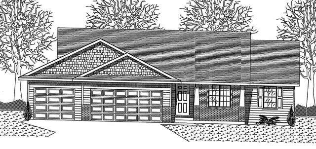 1310 Buckys Run, Green Bay, WI 54313 (#50239181) :: Symes Realty, LLC