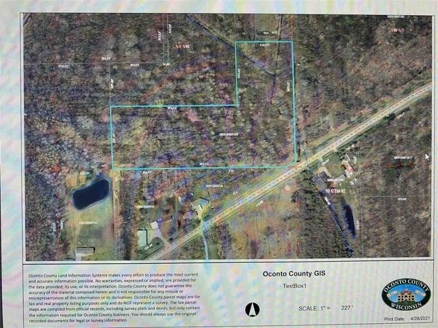 Hwy S, Little Suamico, WI 54153 (#50239198) :: Todd Wiese Homeselling System, Inc.