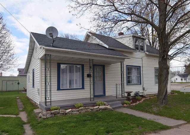 49 5TH Street, Clintonville, WI 54929 (#50239207) :: Ben Bartolazzi Real Estate Inc