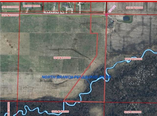 Carlson Lane, Oconto Falls, WI 54154 (#50239240) :: Symes Realty, LLC