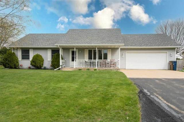 3000 Scenic Drive, Oshkosh, WI 54904 (#50239241) :: Ben Bartolazzi Real Estate Inc